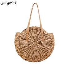 Handbag Wicker Promotion Achetez des Handbag Wicker