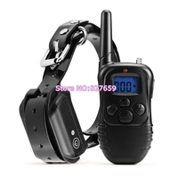 Male Remote Control Electro Shock Penis Ring / Neck Collar SM Electric Stimulation Cock Ring Sex Toys Electro Sex Products