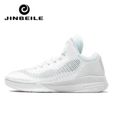 Men Basketball Shoes Male Sneaker james Athletic Sport Shoes Hombre off white Men Basketball Ankle Boots Zapatillas Baloncesto men basketball shoes zapatillas deportivas hombre male anti slip ankle boots outdoor wear resisting sport sneakers bs1026a