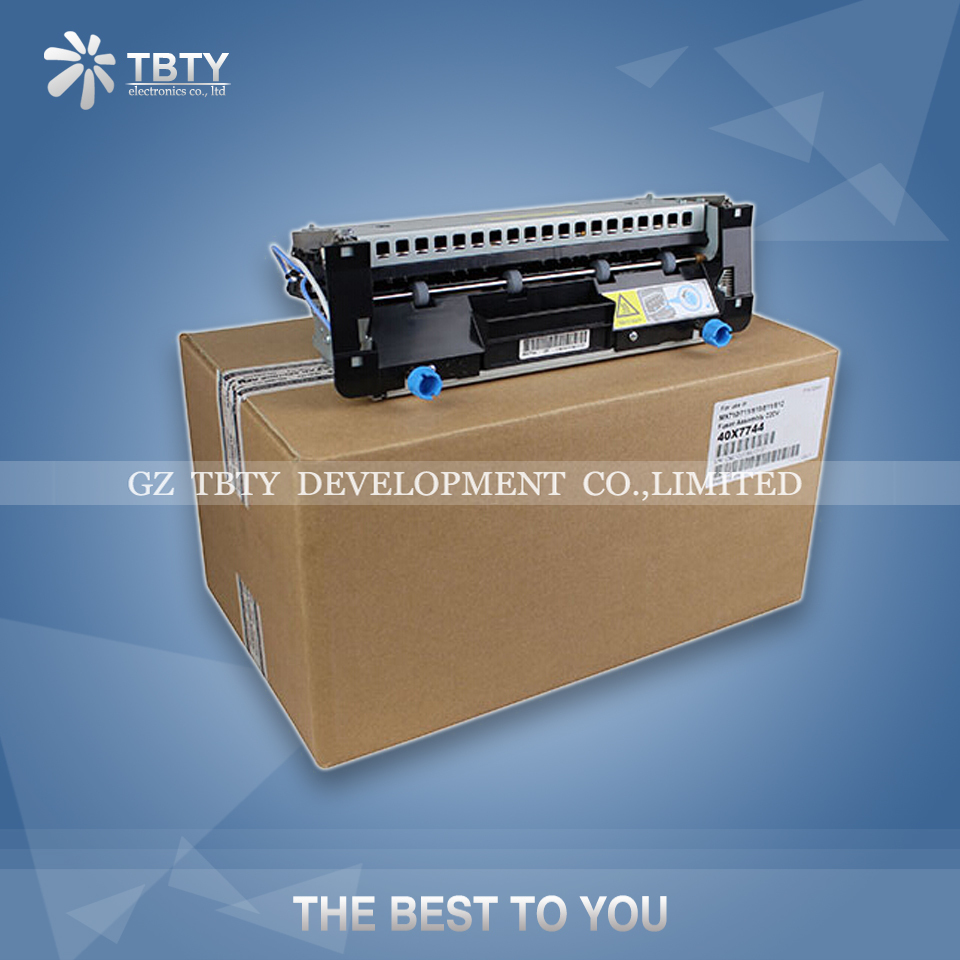 Printer Heating Unit Fuser Assy For Lexmark MX710 710 711 810 811 812 MS810 MS811 Fuser Assembly  On Sale паста флитз купить в балашихе