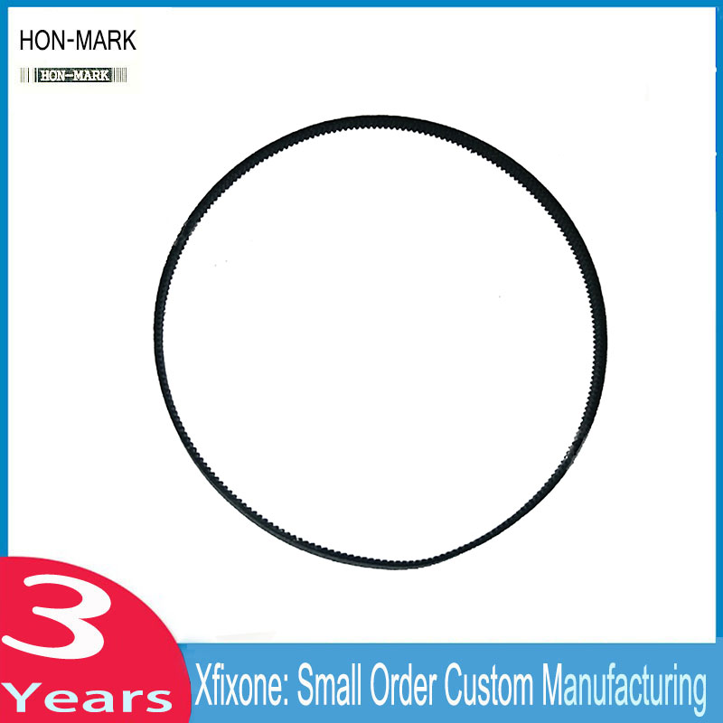 HON-MARK New Original Paper Feed belt For HP Officejet Pro 6500 7000 7500 8100 8600 8600plus Printer free delivery high quality dc 12 v switching high current car fan gm stepless speed regulator the biggest support 5 a