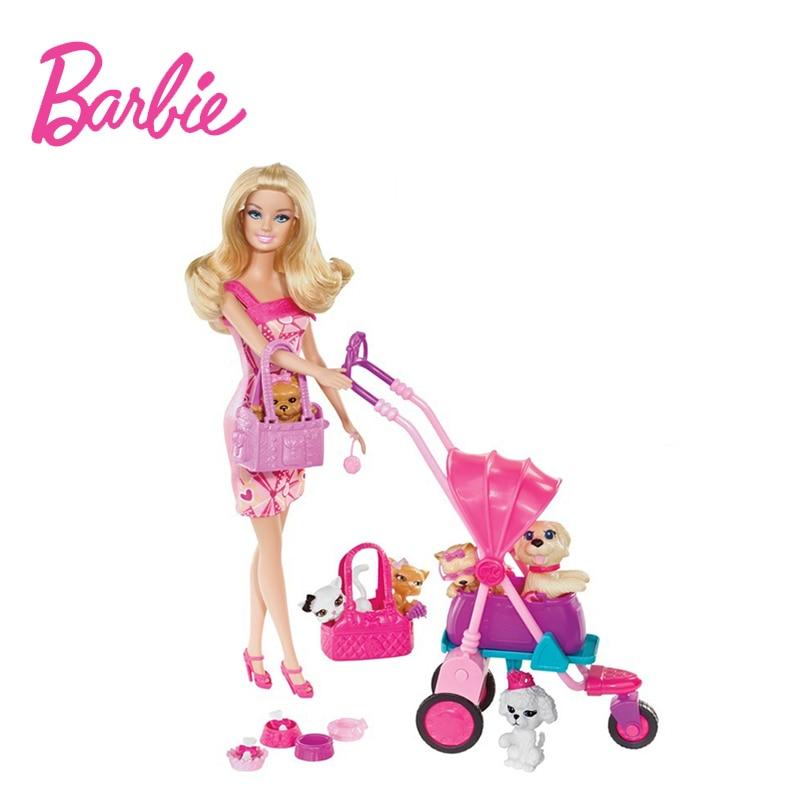 compra barbie juguetes mascotas online al por mayor de china mayoristas de barbie juguetes. Black Bedroom Furniture Sets. Home Design Ideas