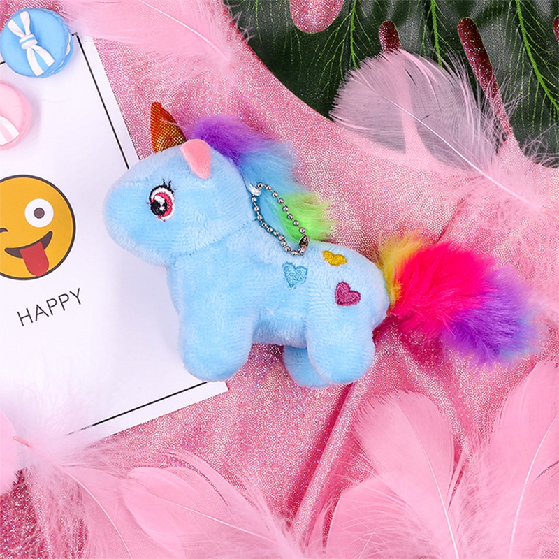Animal Unicorn Plush Kawaii Soft Doll Peluche Cute Unicorn Plush Stuffed Plush Kids Toy Animal Soft Toys Toys For Children Gifts