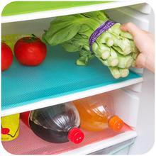 Multi-function Refrigerator Mat Fridge Anti-fouling Anti Frost Waterproof Pad