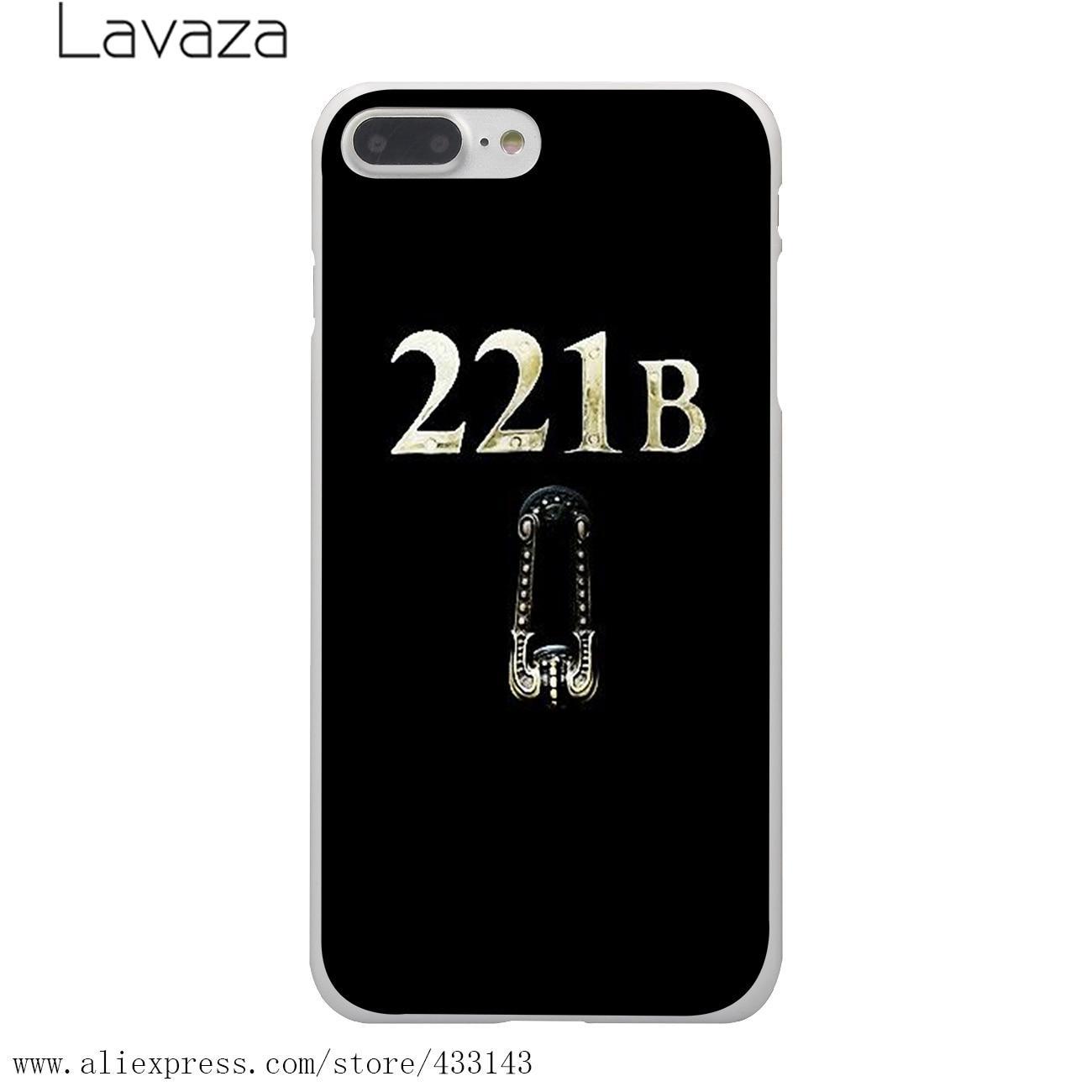 coque iphone 7 sherlock