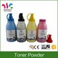 Совместимый для Ricoh Aficio SP C240DN SPC 220DN Тонер-порошок 100 г/бутылка * 4