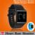 De Oxigênio No Sangue Monitor de Pressão arterial Inteligente Pulseira Pulseira De Fitness Rastreador Heart Rate Pedômetro Inteligente Pulseira Smartband Nadar