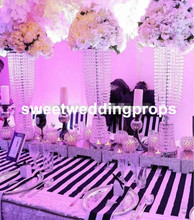 Popular mandap decoration buy cheap mandap decoration lots from latest luxury wedding decoration new hot sale wedding crystal mandap for wedding stage decoration junglespirit Choice Image