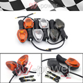 fite For SUZUKI GSF 600/650/1200/1250 GSF 1200 GSF 650 N / S Bandit Motorcycle Front / Rear Indicator Indicator Turn signal lamp