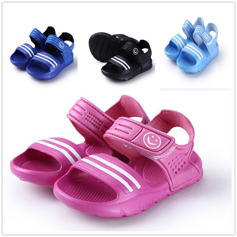 2019 HOT Baby Shoes Cute Boys Girls Kids Shoes Children Summer Beach Sandals Kid Newest PVC Casual Walking Sports Sandals Shoes2019 HOT Baby Shoes Cute Boys Girls Kids Shoes Children Summer Beach Sandals Kid Newest PVC Casual Walking Sports Sandals Shoes