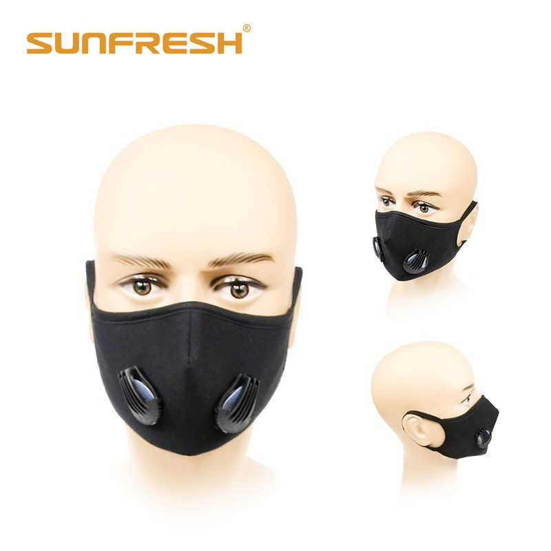 washable face mask n95