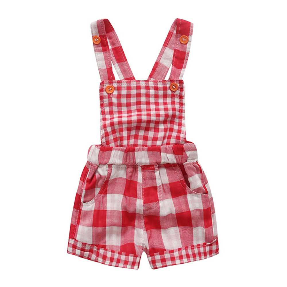 645b311cd940 Detail Feedback Questions about Baby Rompers summer Boys Girls Shorts Jeans  Overalls Infant Clothes Toddlers Jumpsuit Kids Clothing high quality denim  9M ...