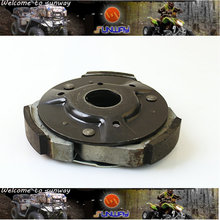 SUNWAY ATV Quad Bike Parts Clutch for LINHAI LH400 400CC ATV  Free Shipping