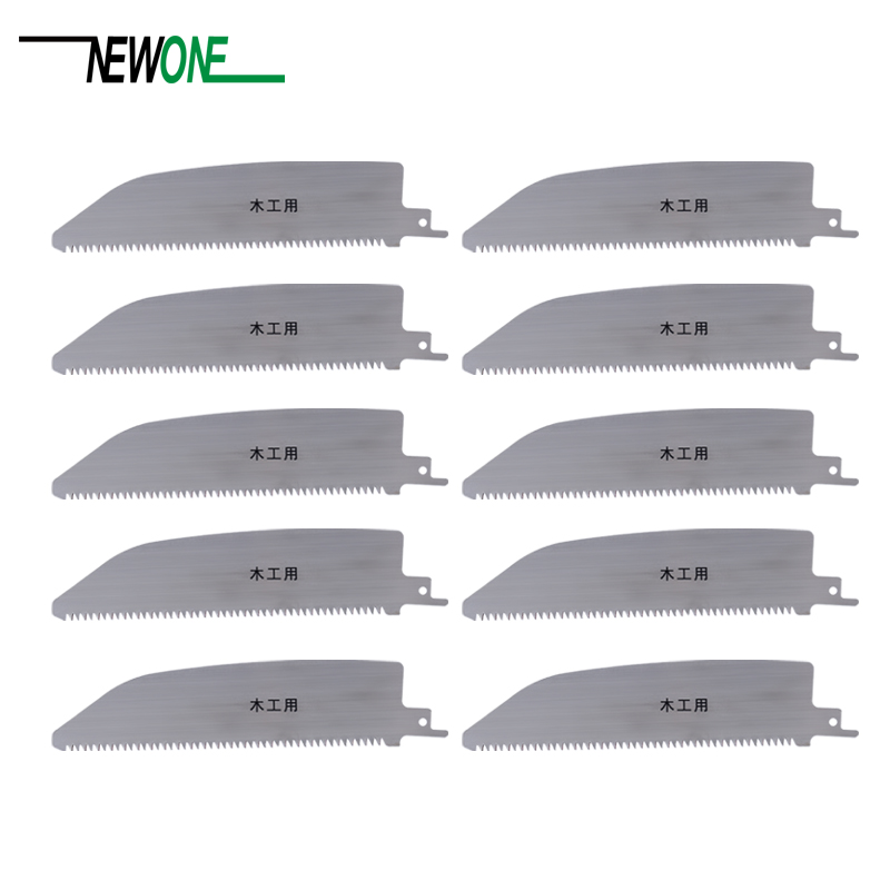 Stainless Steel Saw Blades Fish Shape Multi Cutting For Wood On Reciprocating Saw Power Tools Accessories