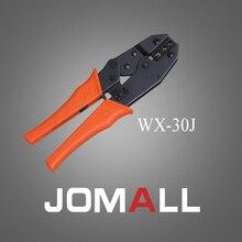 Купить с кэшбэком WX-30J crimping tool crimping plier 2 multi tool tools hands Mini-Type Self-Adjustable Crimping Plier