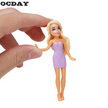 Dolls lol Playhouse Girl Magic Egg Ball Doll Toy Beautiful baby Dress Up Costume Role Play Figure Toys For Girl Child Gift(China)