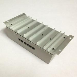 Image 4 - 10 قطعة ، الكثير MPPT 30A mppt 30 الشمسية جهاز التحكم في الشحن 12V 24V السيارات العمل مع شاشة الكريستال السائل الجملة