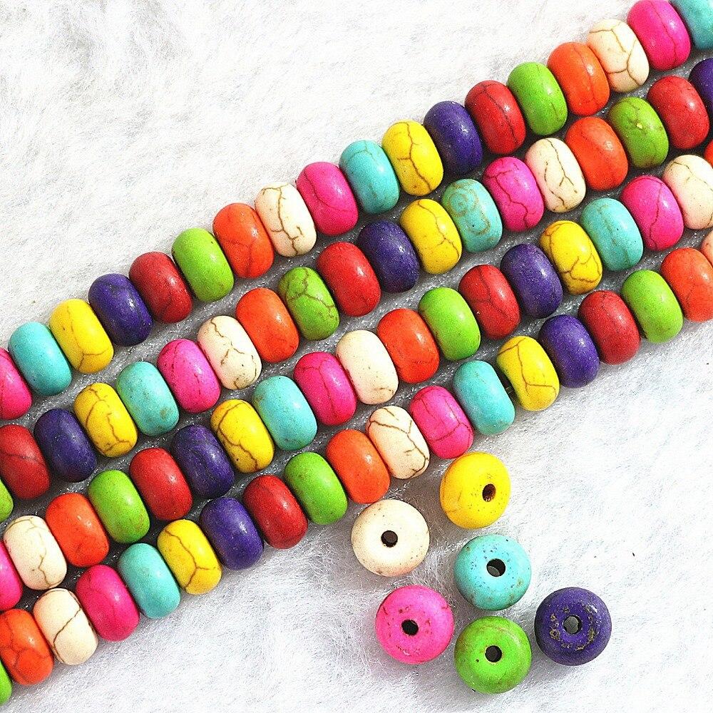 ANCHOR perle 8 coton 10g couleur pêche numéro 9