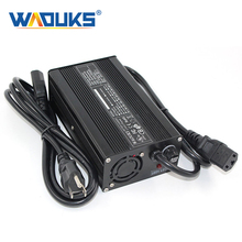 58.8V 3A Lithium Battery Charger For 51.8V 14S Lipo/LiMn2O4/LiCoO2 Battery Pack  Power Supply for Motorcycle