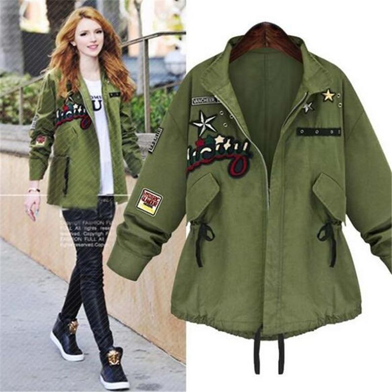 Popular Punk Military Jacket-Buy Cheap Punk Military Jacket lots