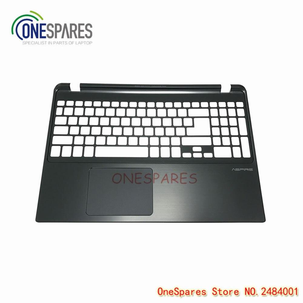 Nouvel Ordinateur Portable LCD Repose-Mains Touchpad Reste Pour Acer Aspire M5-581 M5-581G M5-581T M5-581TG Supérieur Housse AM0O2000D10