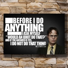 Buy the office tv series poster and get free shipping on AliExpress com
