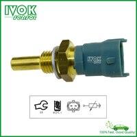 Coolant Temperature Temp Sensor For Volvo Renault Truck Penta Premium Kerax Midlum Magnum 20513340 7420513340 0281002744