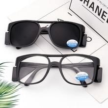 خمسة ألوان نظارات السلامة شفافة واقية والعمل نظارات السلامة الرياح والغبار نظارات مكافحة الضباب