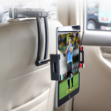 Universal Tablet Car Holder Back Seat Holder Stand Tablet Accessories in Car For