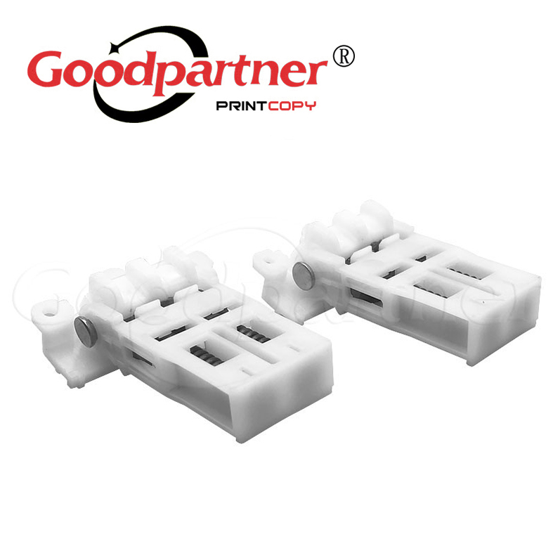 2PC WorkCentre 3210 3220 3300 3320 3635 6110 PE16 PE120 ADF Hinge For Xerox 003N01018 003N01051 For Ricoh SP 3200 AC104 AC205