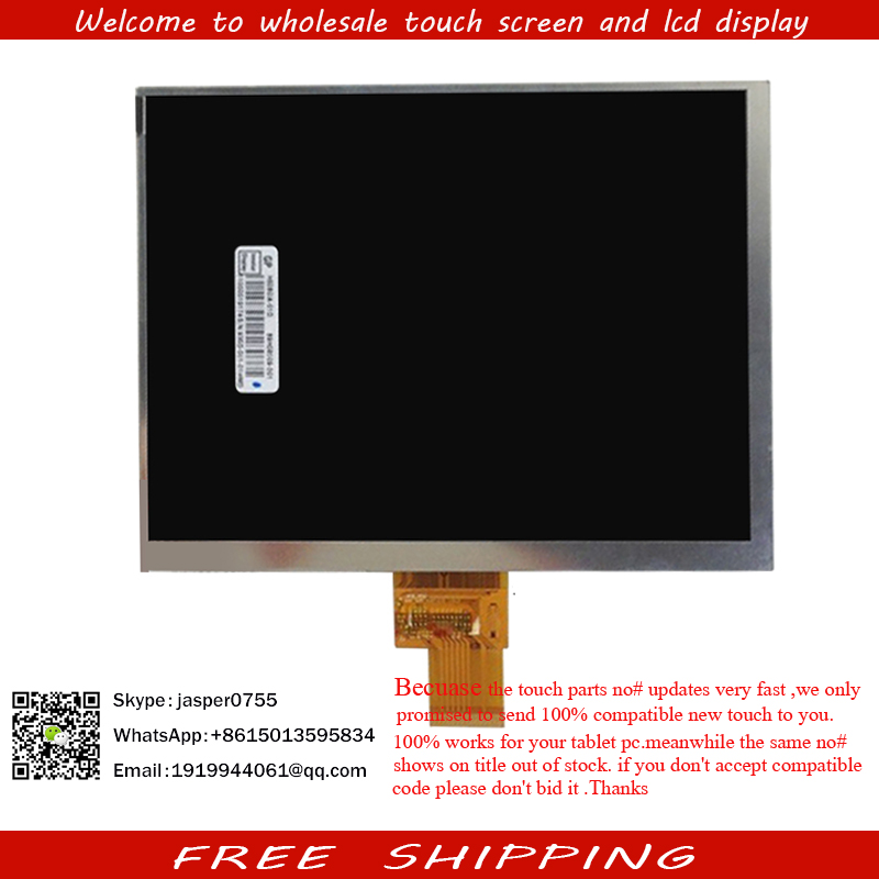 LCD Display 8 Digma iDxD8 3G IDxD 8 Tablet TFT LCD Screen Display Lens glass Digital Panel Screen Replacement Free Shipping