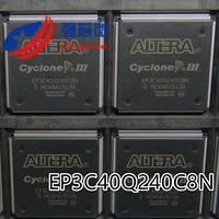 EP3C40Q240C8N EP3C40Q240C8 EP3C40Q240 Geïntegreerde IC Chip originele