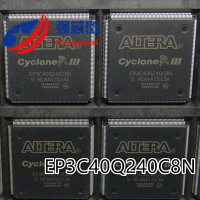 Oferta EP3C40Q240C8N EP3C40Q240C8 EP3C40Q240 integrado IC Chip original