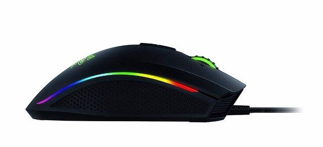 Razer Mamba Tournament Edition Gaming Mouse 2