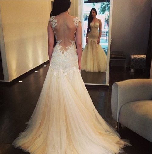 Compare Prices on Wedding Dresses Selling- Online Shopping/Buy Low ...