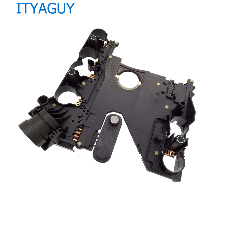 1402700561 Auto Transmission Valve Body Conductor Plate for M ercedes B enz C Class 1402701161 1402700761