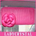 Ladycrystal Диски Авто Козырек CD DVD Дисков Card Case Держатель Clipper Сумка Держите