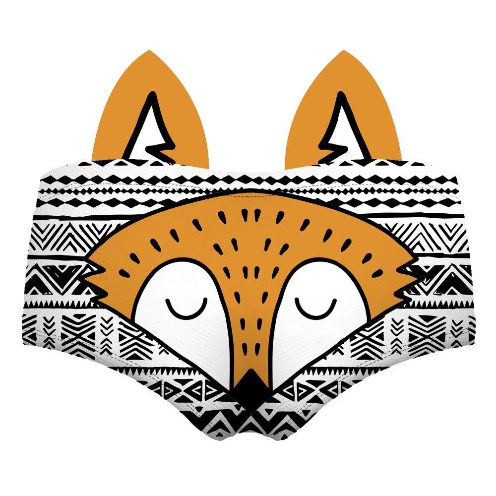 55106 fox aztec wiz back