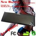 """A1321 JIGU Nueva Batería Del Ordenador Portátil para APPLE MacBook Pro 15 """"MC986 MC118 MB985 MC371 MC372 MC373 Serie entrega Rápida."""