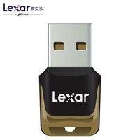 Original Lexar Profesional Genuino USB 3.0 Lector de Tarjetas de Memoria Flash de Alta Velocidad USH-2 Adaptador USB Lector de Tarjetas de TF MicroSD