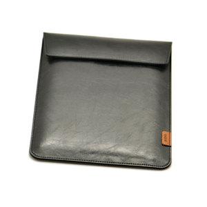 Image 2 - Zarf laptop çantası süper ince kol çantası kapağı, mikrofiber deri dizüstü bilgisayar kılıfı kılıf HP Envy X360 13/15 2018