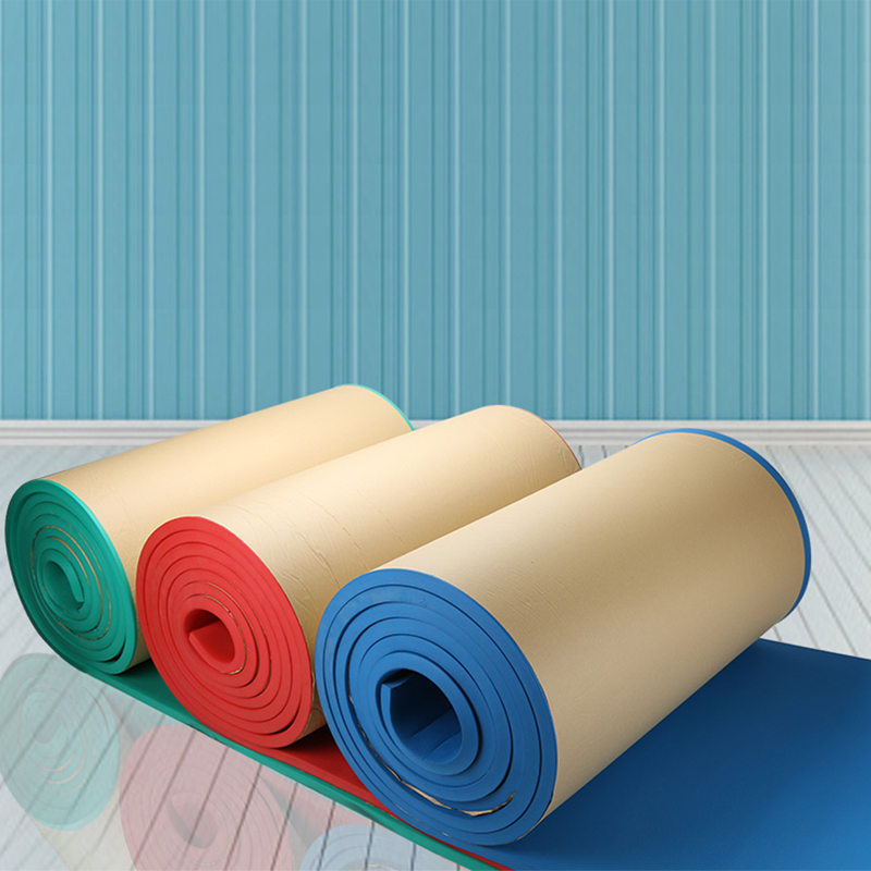 Car 3cm Flame Retardant Self Adhesive Sound Insulation
