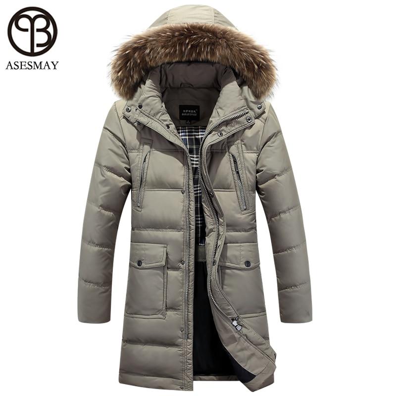 2016 fashion men winter jackets brand clothing wellensteyn jacket ...