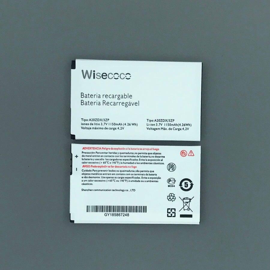 Auf Lager NEUE A20ZDX/3ZP Batterie Für PHILIPS Xenium X325 X100 T129 Smartphone Mit Spurhaltungszahl