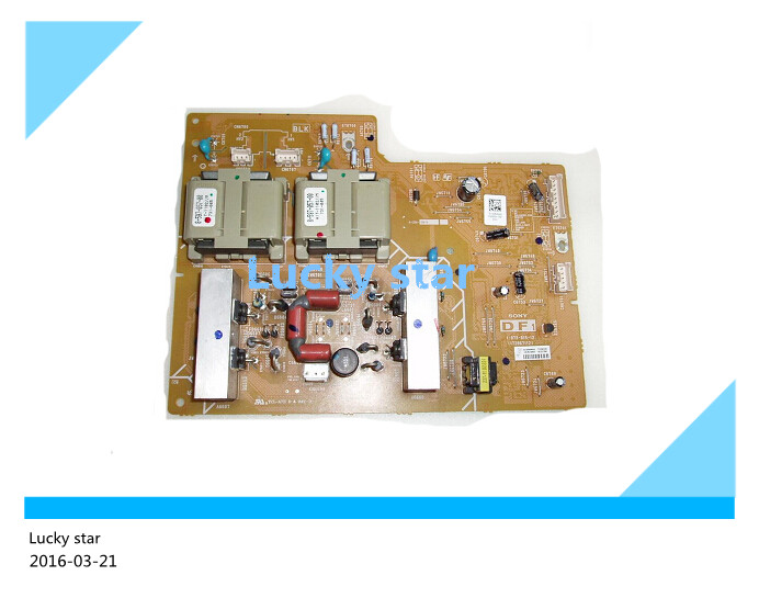 Original KLV- 40F300A 40V380A power supply board 1-873-815-12 172867112 lcd board t400hw01 v0 07a01 1a logic board for screen klv 40f300a connector nocable