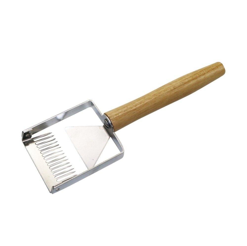 6 Pcs Imker Tool Benefitbee Ontzegeld Vork Honingraat Honing Schraper 304 Rvs Apicultura Apparatuur Ontzegeld Vork-in Bijenteelt Hulpmiddelen van Huis & Tuin op  Groep 1