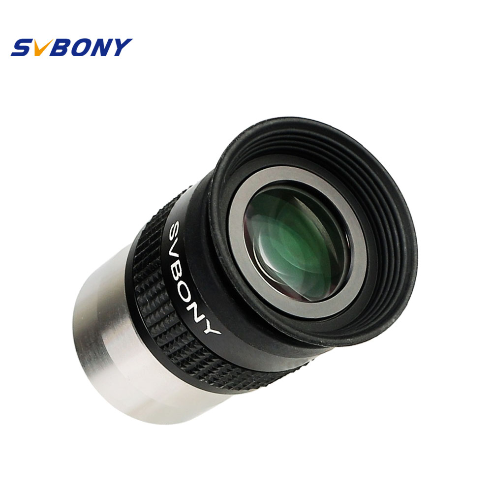 SVBONY 1.25 Eyepiece 9mm/18mm Wide Angle 72 degree Aspheric Eyepiece for Telescope HD Fully Coated for 31.7mm AstronomicalSVBONY 1.25 Eyepiece 9mm/18mm Wide Angle 72 degree Aspheric Eyepiece for Telescope HD Fully Coated for 31.7mm Astronomical