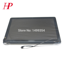 "98% New Glossy 2009 2010 Year A1278 LCD Screen Assembly For Apple Macbook Pro 13"" A1278 LCD LED Screen Assembly MB990 991 MC374"
