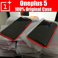 100 Original Oneplus 3 Case Flip Leather Card Slots Holders Case Sandstone Bamboo Cover For Oneplus