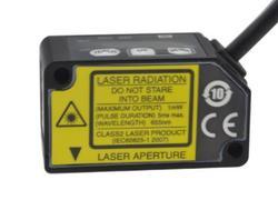 HG-C1030 HG-C1050 HG-C1100 100% nowa oryginalna czujnik przemieszczeń laserowego precyzyjne czujniki odległości NPN 30MM 50MM 100MM